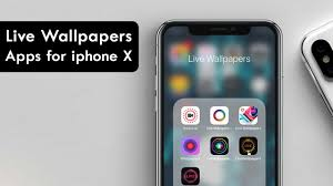 Best Live Wallpapers Apps for iPhone X ...