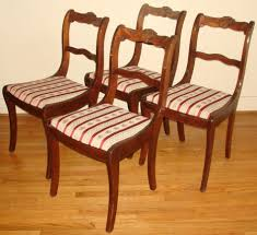 duncan phyfe dining room chairs. Magnificent Dining Room Decoration With Duncan Phyfe Set : Divine Chairs