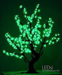 Купить <b>Светодиодное дерево с</b> изгибом оптом и в розницу. По ...