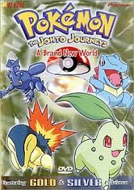 pokemon joto league. Contemporary League Pokmon The Johto Journeys Pokemonseason3DVDvol1jpg And Pokemon Joto League J