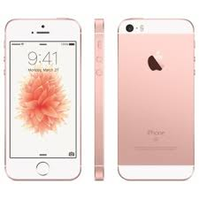 RM1599 00 Apple iPhone 5s 32GB Rose Gold