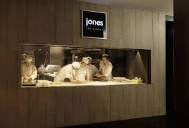 Restaurant Open Kitchen Pleasing Restaurant Open Kitchen Design