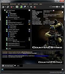 counter strike source theme ts3 client css skin teamspeak 3 skins team stealth community