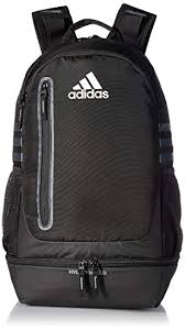 adidas Pivot Team Backpack, Black, One Size