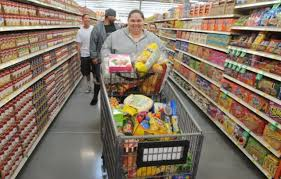 WinCo grocery store opens in Ventura, first in county