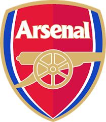 Image result for ARSENAL logo