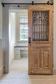 Marvelous Barnyard Versailles Sliding Bathroom Doors