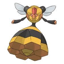 Pokemon Heatran Evolution Chart Pokemon Go Vespiquen Max Cp Evolution Moves Weakness Spawns