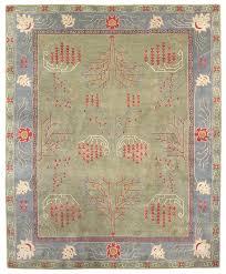 j32813 arts craft oriental rug jpg