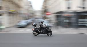 paris takes on bikers noise silencity