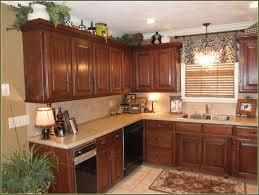 Kitchen Cabinet Crown Moulding Ideas Kitchen Cabinet Cabinet Color Ideas