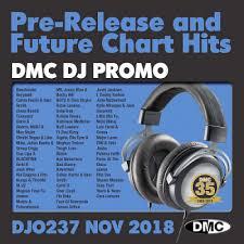 Va Dmc Dj Only 237 Promo Double Chart Music Cds 2018