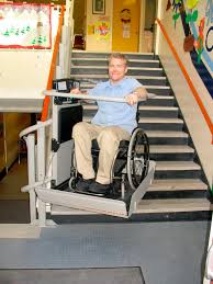 exterior wheelchair lift commercial. image of: residential chair stair lift exterior wheelchair commercial