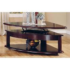pie shaped coffee table coffee table silver corner wedge lift top coffee table with lift top pie shaped