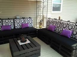 diy outdoor pallet sectional. Diy Pallet Patio Furniture Outdoor Sectional