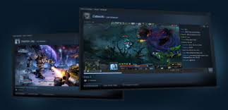 dota 2 steam broadcasting what does this mean for streaming