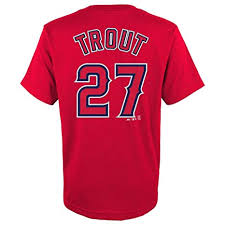 Mike Jersey Mike Trout Trout Jersey