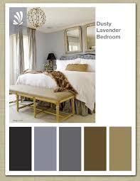 Master Bedroom Color Palette Our Bedroom Lavender Gold Chestnut Color Palette Make Your