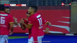 أهداف مباراة الأهلي وسيراميكا 2021-08-07 الدوري المصري - الشامل الرياضي