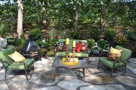 Designer Backyards Magnificent 48 Low Maintenance Landscaping Ideas Easy Backyard Landscape