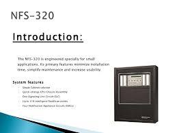 nfs 320 Notifier Nfs2 3030 Wiring Diagram Notifier Nfs2 3030 Wiring Diagram #97 Who Makes Notifier NFS2-3030