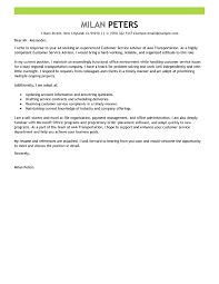 Cover Letter Examples For Automotive Service Manager Eursto Com