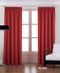 Maroon Curtains For Bedroom Ebay Just Contempo
