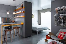 Micro Apartment Design Impressive Design Ideas