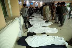 عشرات القتلى من طالبان والقوات الحكومية في أفغانستان