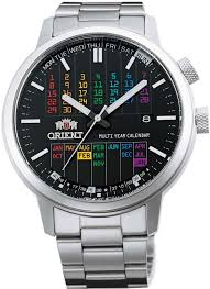 Японские <b>часы Orient</b> Stylish and Smart <b>ER2L003B</b>, купить оригинал