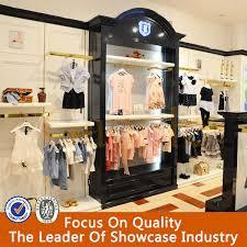 fashion shop decoration ladies clothes shop design retail clothing garment  shop interior counter design