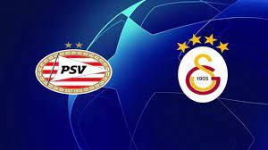 GALATASARAY - PSV CANLI İZLE
