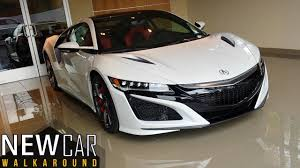 2018 acura nsx wallpaper. plain wallpaper 2018 acura nsx walkaround youtube inside throughout acura nsx wallpaper