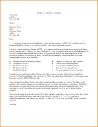 Finance Intern Resume Inspirational Finance Intern Resume Free For