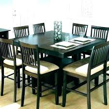Image Bench High Dining Table Ikea Dinner Table Set High Top Kitchen Table Dining Room Kitchen Tables High High Dining Nerverenewco High Dining Table Ikea Tall Round Dining Table Tall Dining Tables