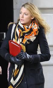 74298 new york new york monday march 5 2016 blake lively 2 winter coat