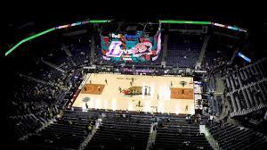 Timelapse Memphis Tigers To Vancouver Grizzlies Throwback Court Fedexforum