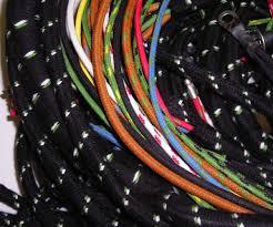 jaguar late xk main wiring harness our