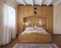 Vovell.com specchio bagno vintage legno