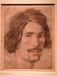 bernini searching for bernini bernini self portrat completed when he was in his twenties