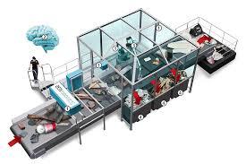 Переработка твердых бытовых отходов термическая и биотермическая  Процессы сепарации твердых бытовых отходов
