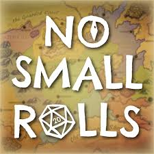 No Small Rolls