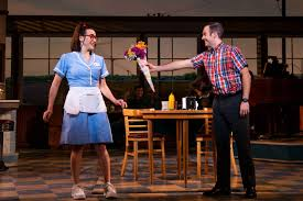 Music and lyrics by sara bareilles. 5 Things To Know About Waitress The Musical Choose901