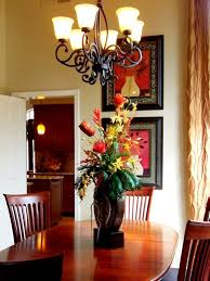 types of home lighting. Smart-chic-dining-room-Perri Types Of Home Lighting H