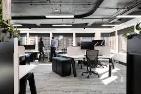 Design Offices Concept Commercial Interiors Offices Melbourne Office
