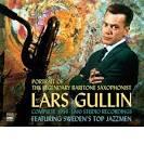 Baritone Sax: Lars Gullin/Lars Gullin Swings