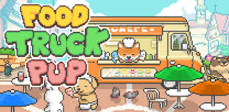 Food Truck Pup: Cooking Chef - Apps on Google Play