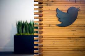 office twitter. Twitter Office