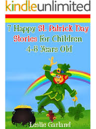 7 happy st patrick s day stories for children 4 8 years old for