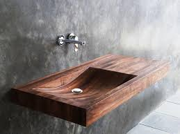 20 photos gallery of bathroom kitchen design wooden sink ideas
